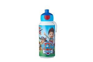 Trinkflasche pop-up campus - Paw Patrol